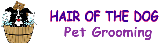 Hair of the Dog Pet Grooming